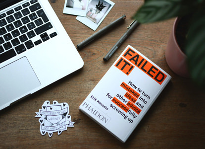 How I Failed and Learnt