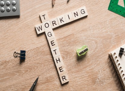 Working Togetherblog