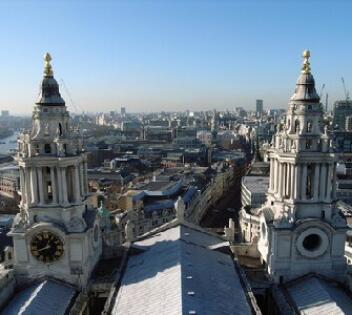 London cityscape sized