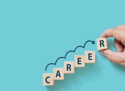 Career MAIN blog