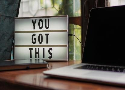 Job search motivation